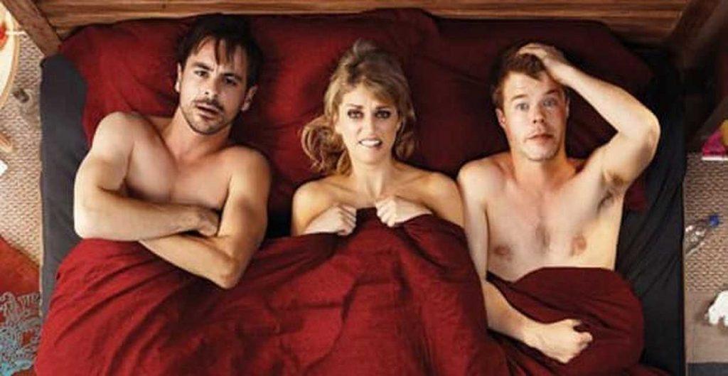 Threesome Sex
